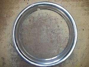 94 98 01 Dodge Ram 1500 Truck Beauty Trim Ring 16 OEM