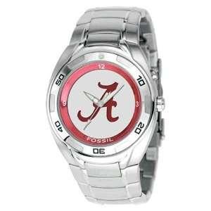 Fossil Alabama Crimson Tide Mens Kaleido Watch  Sports