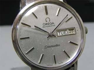 Vintage 1970s OMEGA Automatic watch [Seamaster] Cal.1020