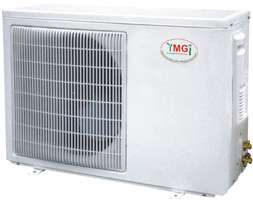 Ton Mini Ductless Split Air Conditioner, Heat Pump 18000 BTU