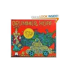 Drummer Hoff (9781435202351) Barbara Emberley Books