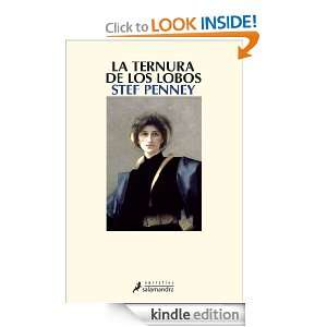 La ternura de los lobos (Narrativa (salamandra)) (Spanish Edition