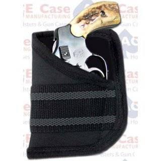 Systems Pocket Holster for Ruger LCR and 2in. J Frame Revolvers   PH 3