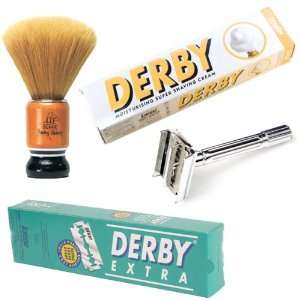 Blades. Great Valentines Day Gift Set For Men.