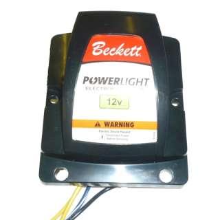 Beckett Powerlight 12VDC Burner Igniter Only   Replaces 7435U, 5049