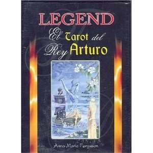 Taror del rey Arturo (Spanish Edition) (9788489897533