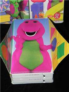 Screenshot from barney can you sing that song picture