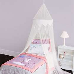 Fairy Princess Bed Canopy  Overstock