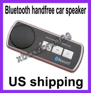 AUTO CONNECT UNIVERSAL BLUETOOTH HANDS FREE CAR KIT