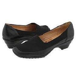 Sofft Madison Black/Black Pumps/Heels