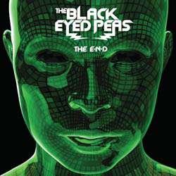 Black Eyed Peas   The E.N.D. (Energy Never Dies)