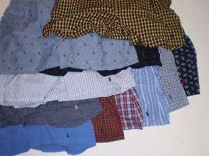 NWT Mens Polo Ralph Lauren Boxer Shorts S M L XL