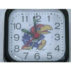 KU Musical Alarm Clock
