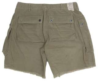 classic fitting ralph lauren military cargo short s designed in