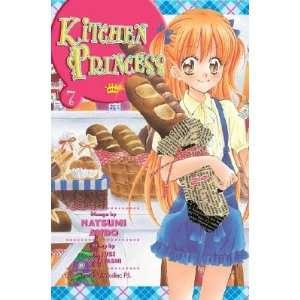 Kitchen Princess, Volume 7 [KITCHEN PRINCESS V07]: Books