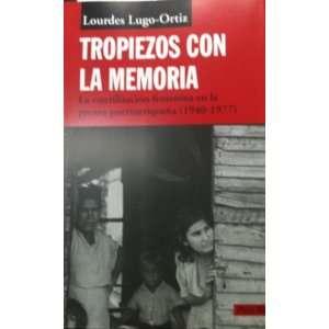 Tropiezos con la memoria: La esterilización femenina en la