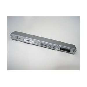 Rechargeable Li Ion Laptop Battery for Toshiba Portege