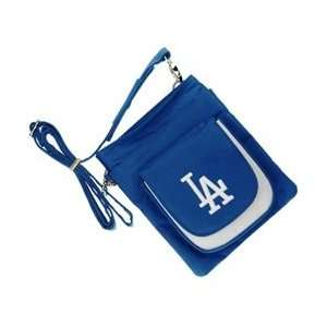 Los Angeles Dodgers Game Day Traveler Bag Sports