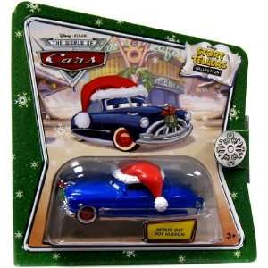 Decked Out Doc Hudson Disney Cars Story Tellers Toys & Games
