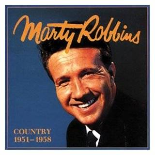 Under Western Skies: Marty Robbins: Music