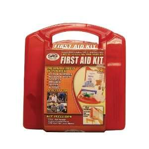 SAS Safety 6010 10 Person First Aid Kit: Home Improvement