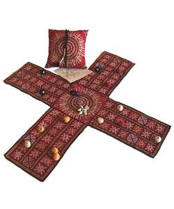 Chopad Traditional Indian Game (India)  Overstock