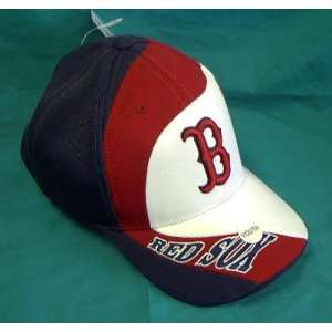 Red Sox Youth Size Baseball Cap Red, White and Blue