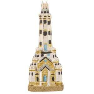 Water Tower   Chicago Christmas Ornament: Home & Kitchen