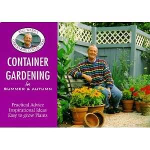 Gardening for Summer & Autumn (9781877168024) Bill Ward Books