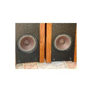 Bose 601 Series II Floor Standing Speakers, Sound Great