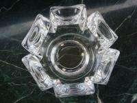 Orrefors Crystal Art Glass Bowl