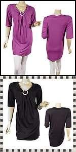 Fashion Decorative Embellished Dress Sizes XL, 2XL, or 3XL