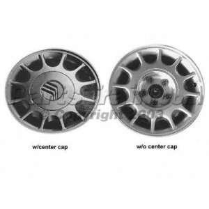ALLOY WHEEL ford TAURUS 92 94 15 inch Automotive