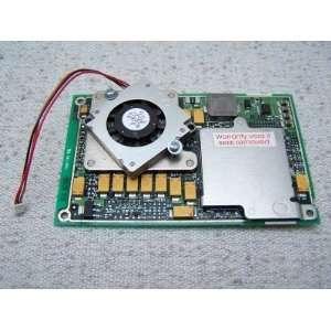 Laptop Pentium III 500MHz CPU Processor.