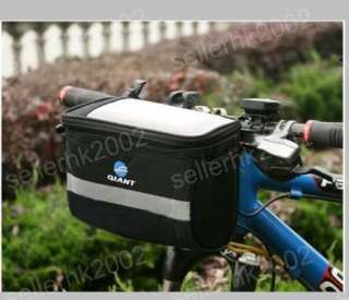 2011 Cycling Bike Bicycle Trame Pannier Front Tube Bag
