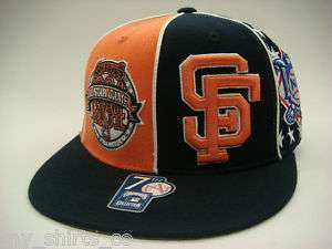 San Francisco Giants 1984 All Star American Needle Hat