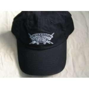 Chivas Regal Alcohol Hat