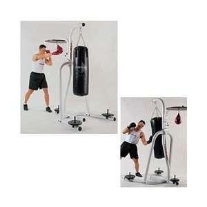 Century Boxing Heavybag/speedbag Stand