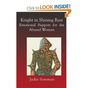 Support for the Abused Woman (9781591094579): Jackie Summers: Books