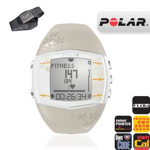 POLAR FT40F Ladies HEART RATE MONITOR WATCH FT40 F *NEW