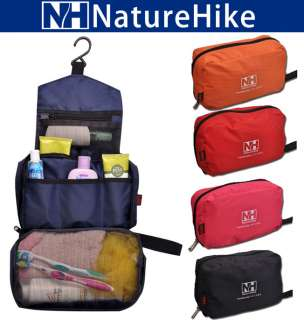 Folding Bag Toiletry Kit Wash Makeup case bag for NatureHike Travel