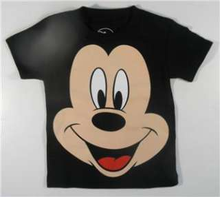 Disney Toddler Boys 2T 3T 4T 5T MICKEY MOUSE T Shirt 631338188643