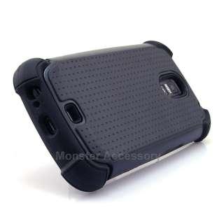 Layer Hard Case Gel Cover Samsung Galaxy Nexus i515 Verizon