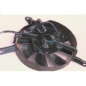 1996   1999 Suzuki GSXR 750 Radiator Fan Automotive
