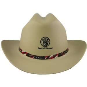 Jackson Safety 3013273 Smith & Wesson Cowboy Style Hard Hat