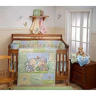 Natures Babies 4 piece Comforter Set  Precious Moments Baby Bedding