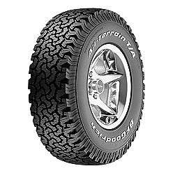 ALL TERRAIN TA KO TIRE LT215/75R15 CR RWL  BFGoodrich Automotive Tires
