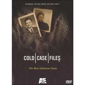 Cold Case Files The Most Infamous Cases (Signature