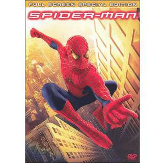 Spider Man (Special Edition) (Full Frame) Movies