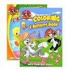 LOONEY TUNES Coloring & Activity Book(Pack of 48)